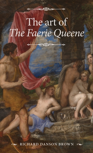 The art of <i>The Faerie Queene</i>