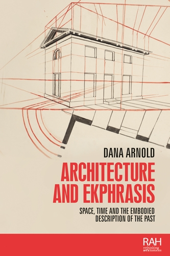 Architecture and ekphrasis