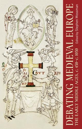 Debating medieval Europe