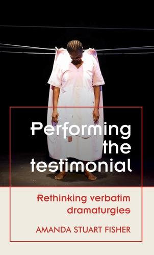 Performing the testimonial