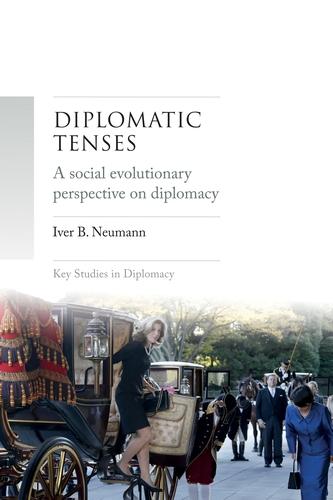 Diplomatic tenses