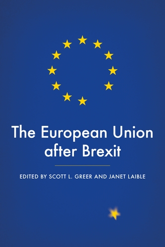 The European Union after Brexit