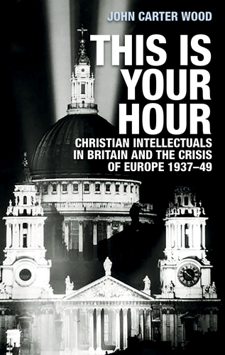This is your hour