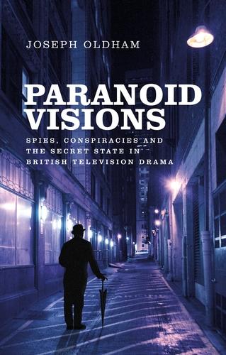 Paranoid visions