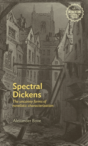 Spectral Dickens