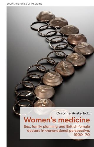 Women's medicine