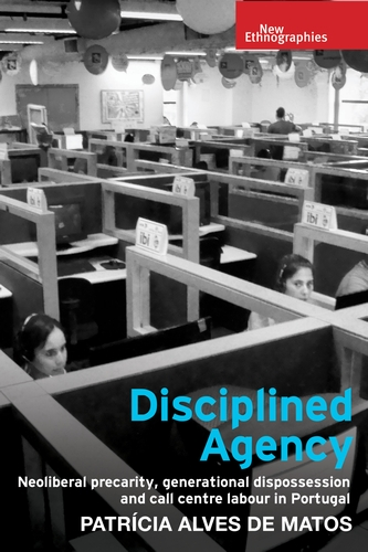 Disciplined agency