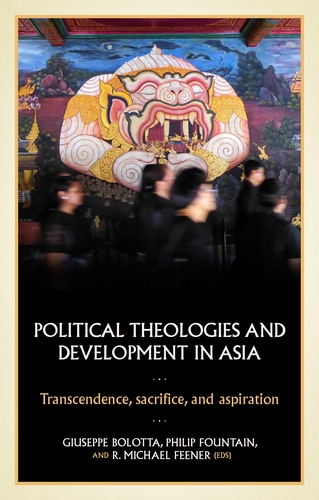 Political theologies and development in Asia
