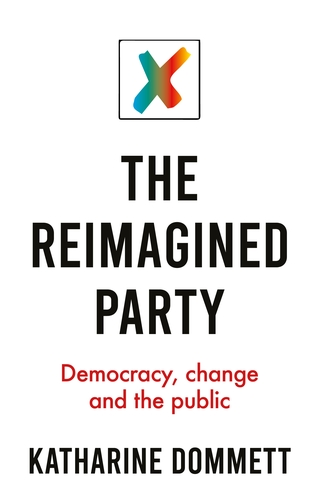 The reimagined party