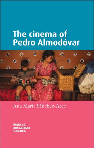 The cinema of Pedro Almodóvar