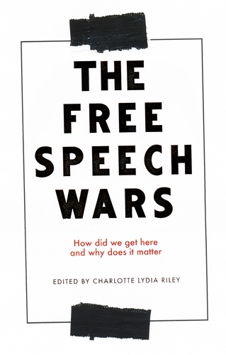 The free speech wars