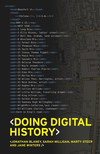 Doing digital history