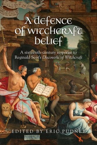 A defence of witchcraft belief