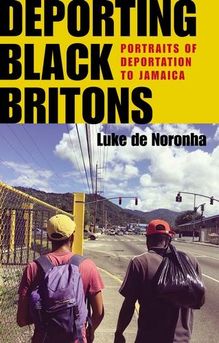 Deporting Black Britons