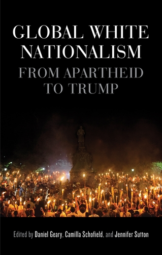 Global white nationalism
