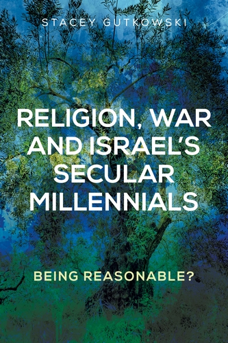 Religion, war and Israel's secular millennials