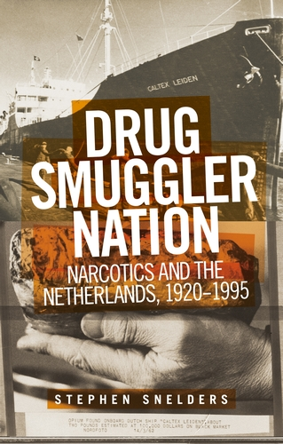Drug smuggler nation