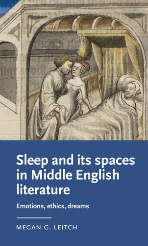 Sleep and its spaces in Middle English literature