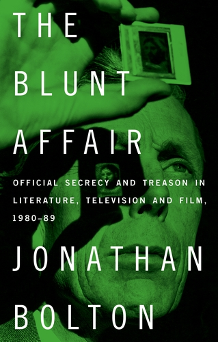 The Blunt Affair