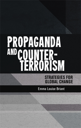 Propaganda and counter-terrorism