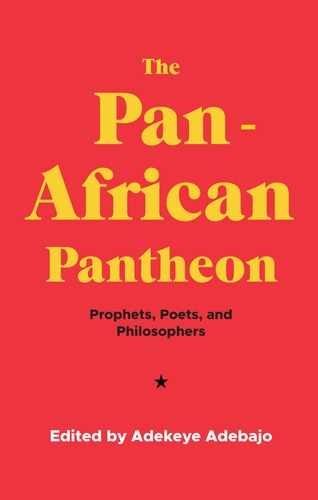 The Pan-African Pantheon