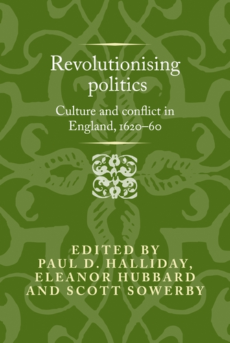 Revolutionizing politics