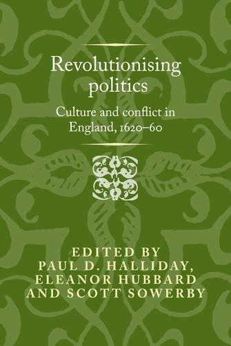 Revolutionising politics