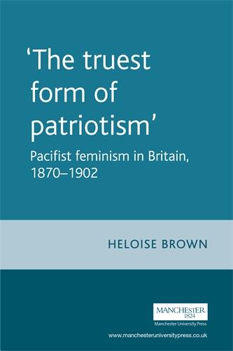 The truest form of patriotism'