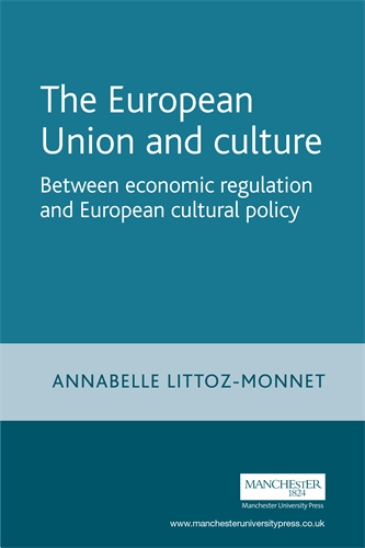 The European Union and culture