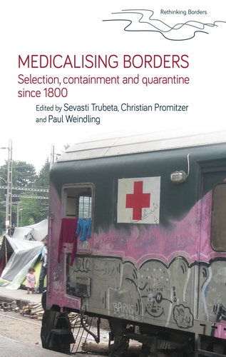 Medicalising borders