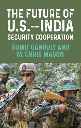 The future of U.S.–India security cooperation