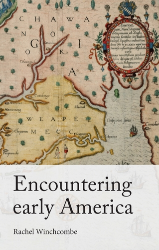 Encountering early America