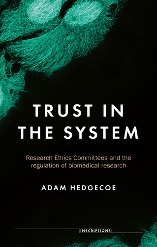 Trust in the system
