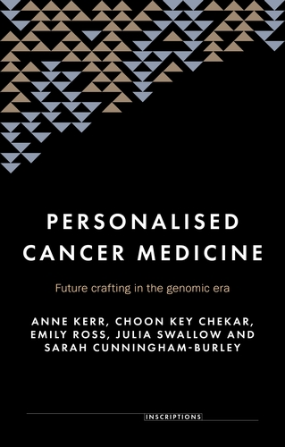 Personalised cancer medicine
