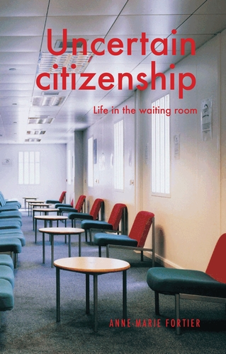 Uncertain citizenship