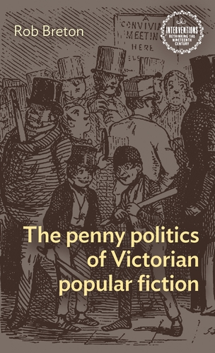 The penny politics of Victorian popular fiction