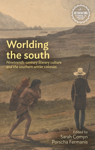 Worlding the south