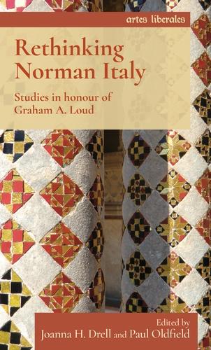 Rethinking Norman Italy