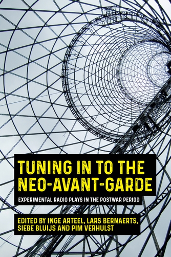 Tuning in to the neo-avant-garde