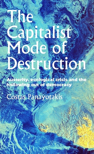 The capitalist mode of destruction