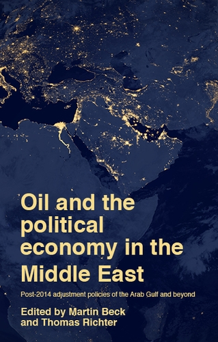 Oil and the political economy in the Middle East