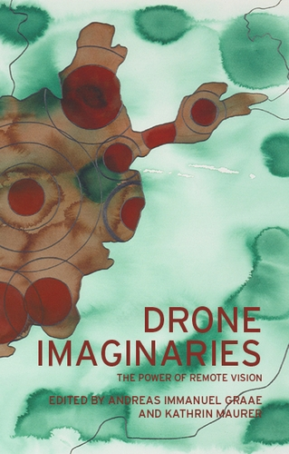 Drone imaginaries