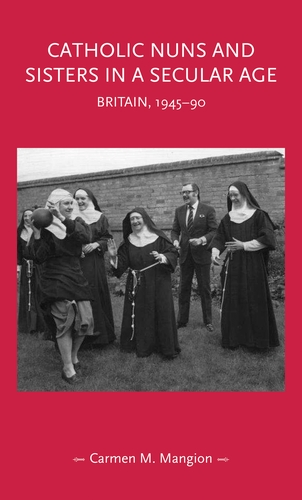 Catholic nuns and sisters in a secular age