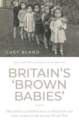 Britain's 'brown babies'