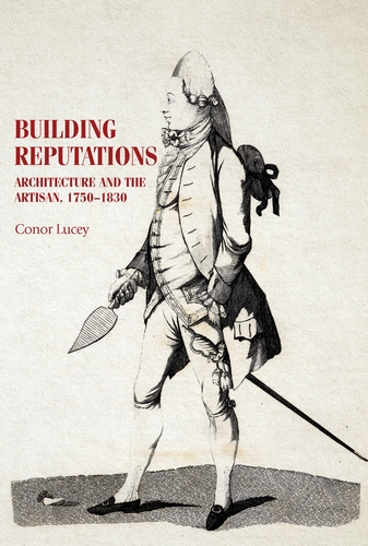 Building reputations