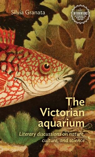 The Victorian aquarium