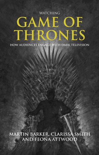 Watching <i>Game of Thrones</i>
