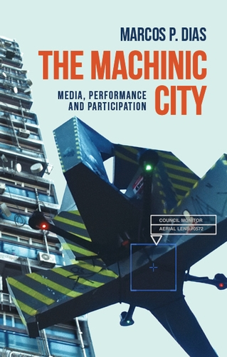 The machinic city