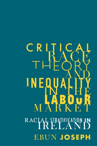 Critical race theory and inequality in the labour market