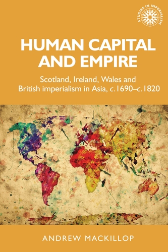 Human capital and empire